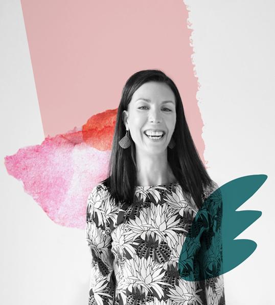 Melanie Miles Illustration & Design