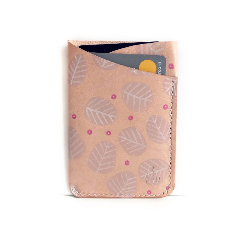 Autumn Feels Tri fold Wallet_Front_PS_New