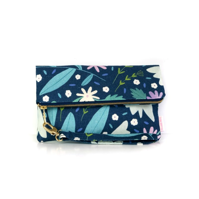 Nightingale_Fold Over Clutch_Small_PS