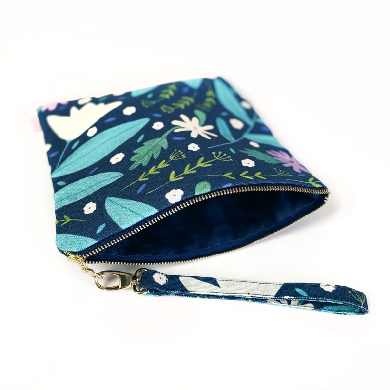Nightingale_Fold Over Clutch_open_PS